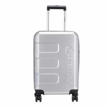 diplomatodiplomal TC-630シリーズのスポーツツーケケース20/26インチのスーツケースの機内持ち込みはシルバー26インチの帯拡張層があります。