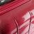 Echollac 360°キャバクタスキーワイパーPC旅行箱24宮格抗圧スーツケースPCT 005赤い20センチ