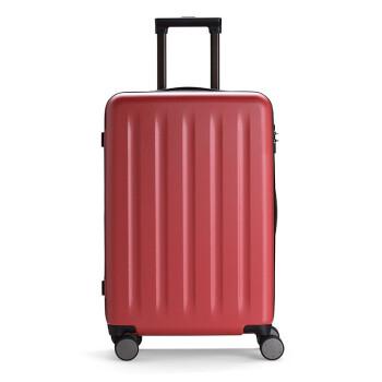 スウェーデンツーケススーツケース男女20センチ24セ28センチ360°キャスター机内持ち込み可红20インチ