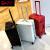 【多色アルミフレーム】EAZZスポーツツケA 1アルミフレーム-尊贵20センチ空港内に持って入ることができます。